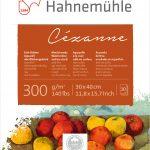 RS644_Hahnemühle Cezanne Aquarell rau